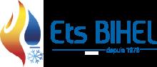 Logo Ets-BIHEL